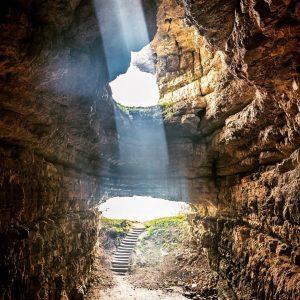 Hotu Cave