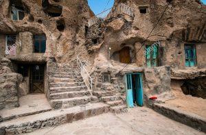 Rocky Village