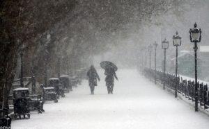 Climate in Iran