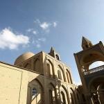 Wank Kirche (Kelisa-e Wank), Isfahan