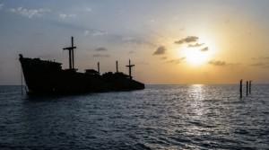 Persischen Golf macht die Lage Irans sehr besonders
