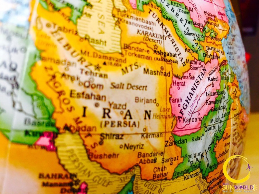 Iran Tourism Industry