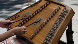iran traditional music