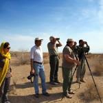 iran wildlife tour