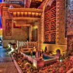 iran cheap hotel