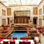 iran cheap hotels