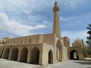 Iran mosques