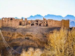 Abyaneh Castles