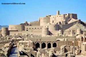 travel to kerman
