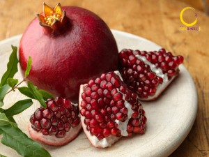 yalda pomegranate