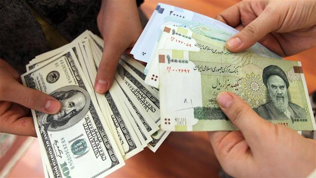 Iran's currency