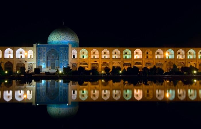 Isfahan Naqshe Jahan