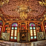 Palacio de Golestan
