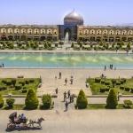Naghshe-Jahan Sqr _ Isfahan - Iran 4
