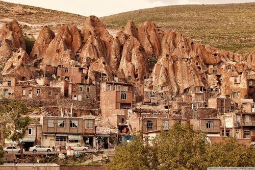 칸도반-마을-이란-관광-5
