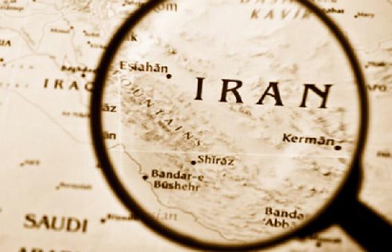 About Iran