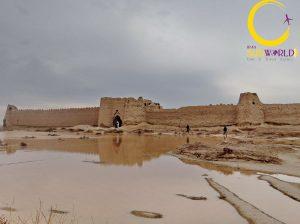Sitan and Baluchestan