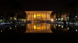 chehel seton palace