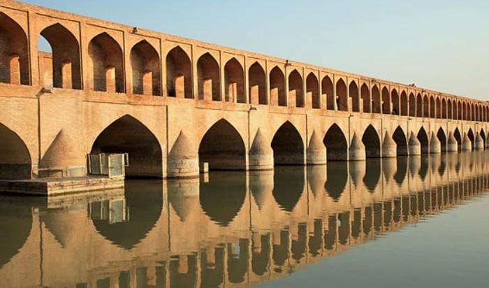 33 Brücke, Isfahan