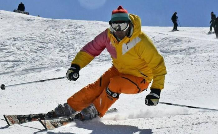sport tour in iran