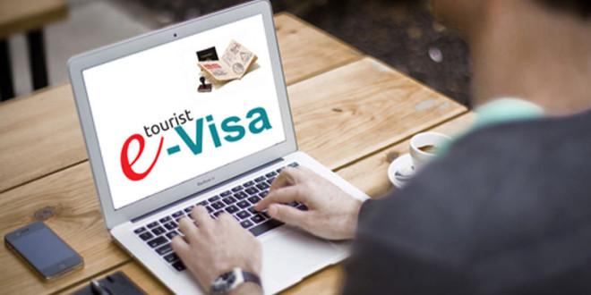 Electronic Visa