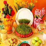 Iran New Year