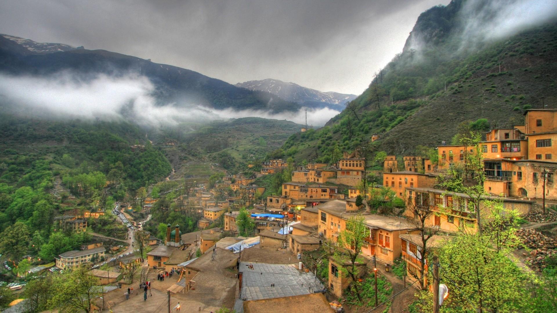 masoule village
