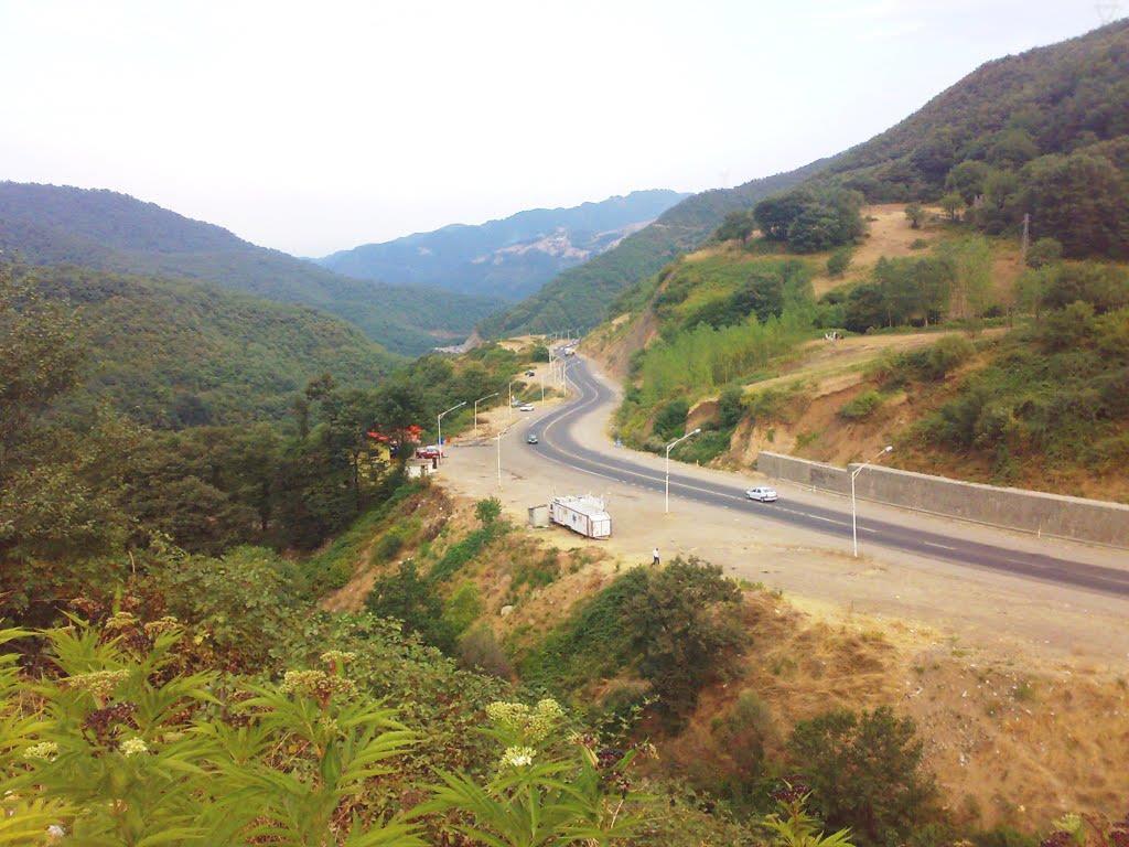 travel to persia