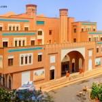 iran accommodation