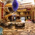 iran beautiful hotel