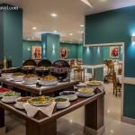 iran budget accommodation