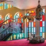 iran budget hotel