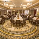 iran luxury hotel