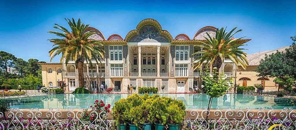 Eram Garden - Shiraz, Iran