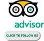trip advisor logos in footer