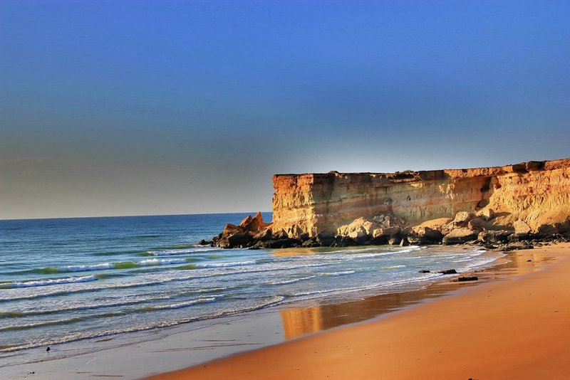 Naaz Island_Qeshm-Persian Gulf