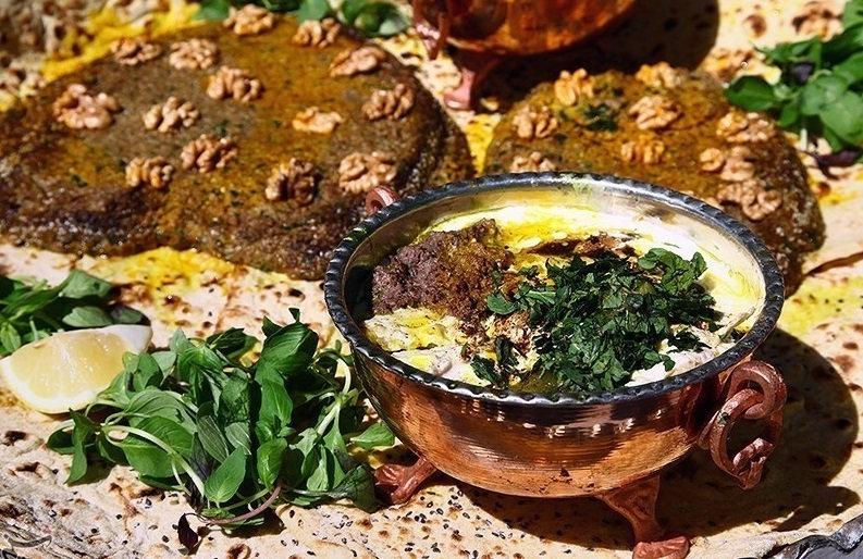 Beryani_ Isfahan foods