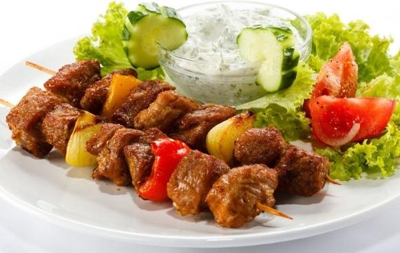 Chenje Kebab