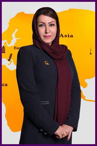 Laleh Ehdaei