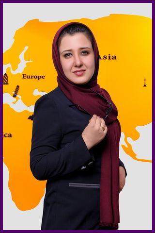 Leila Olama