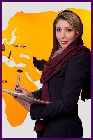 Mehrsa Shafi'ei