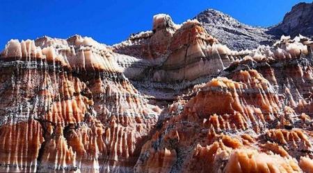 Jashak-Salt-Dome