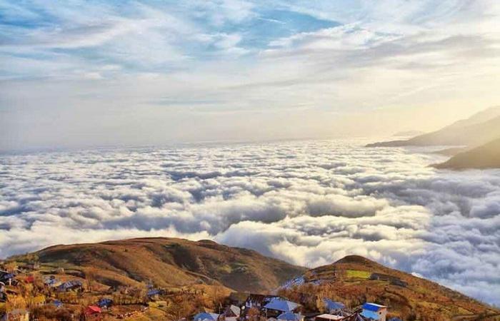 Le nord-est d'Iran hors des sentiers battus